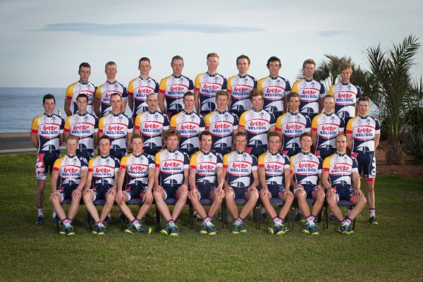 lotto_belisol_team_foto_2013